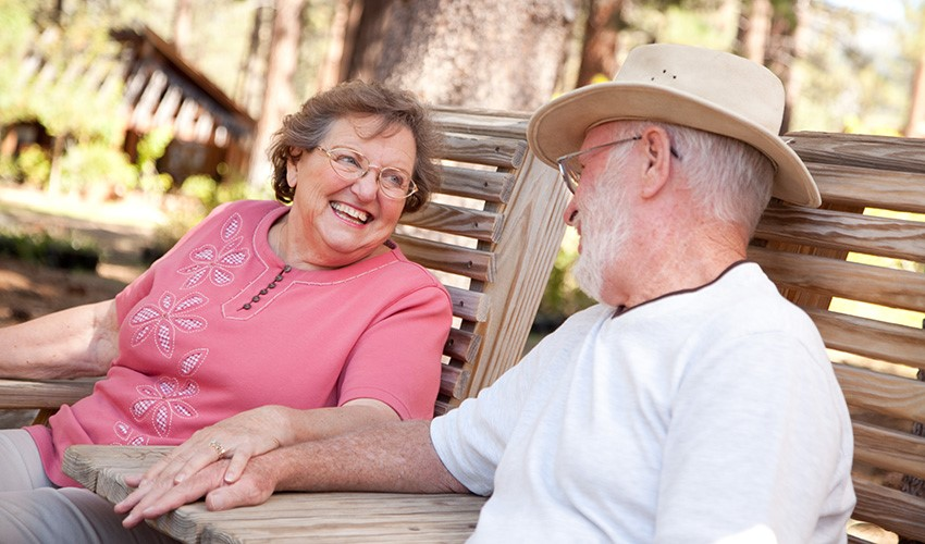 Why Mature Dating Sites Work